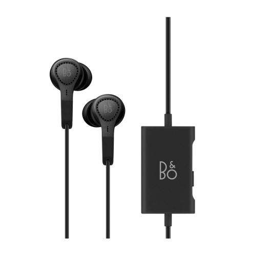 Bang & Olufsen Beoplay E4 (Fekete)