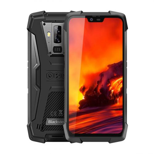 Blackview BV9700 Pro Dual-SIM 128GB 6GB RAM (Szürke)