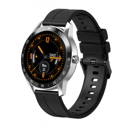Blackview Smartwatch X1 (Ezüst)