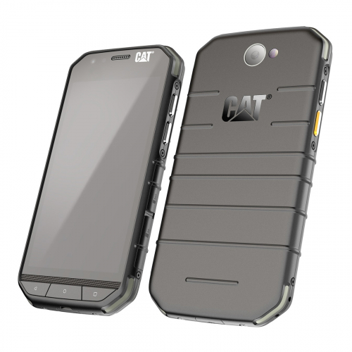 Caterpillar S31 Dual-SIM 16GB 2GB RAM (Fekete)