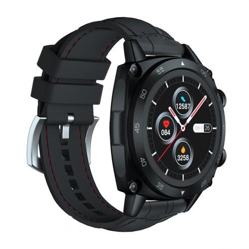 Cubot C3 Smartwatch 46mm (Fekete)