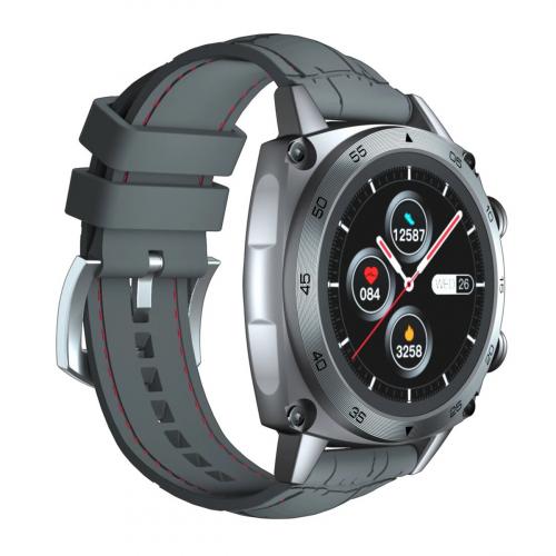 Cubot C3 Smartwatch 46mm (Szürke)