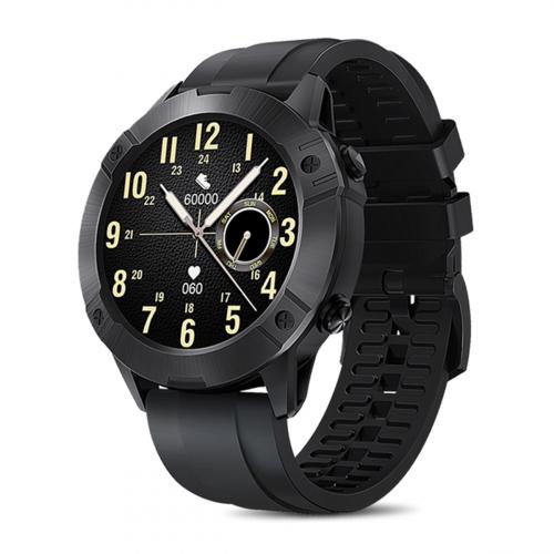 Cubot N1 Smartwatch 49.5mm (Fekete)