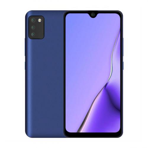 Cubot Note 7 Dual-SIM 16GB 2GB RAM (Kék)