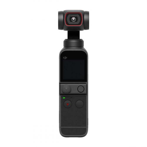 DJI Osmo Pocket 2 (Fekete)