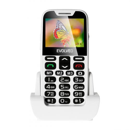 Evolveo Easyphone EP-600 (Fehér)