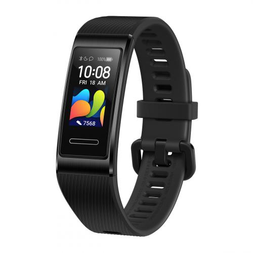 Huawei Band 4 Pro (Fekete) Gyártói Garancia