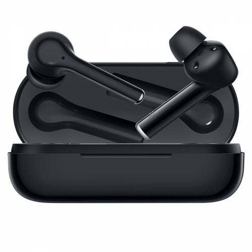 Huawei FreeBuds 3i (Fekete)