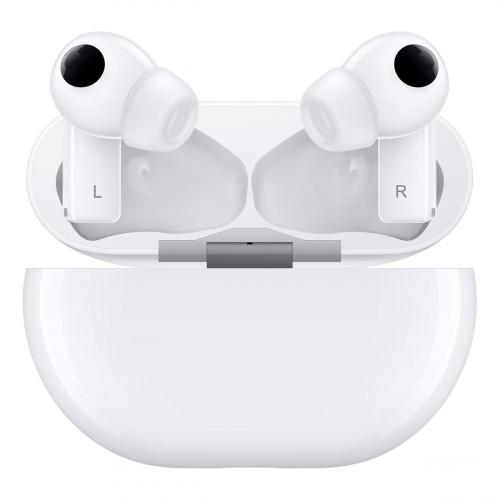 Huawei FreeBuds Pro (Fehér) Gyártói Garancia
