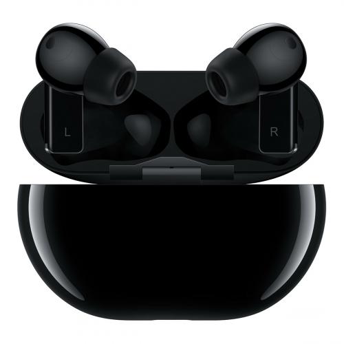 Huawei FreeBuds Pro (Fekete) Gyártói Garancia