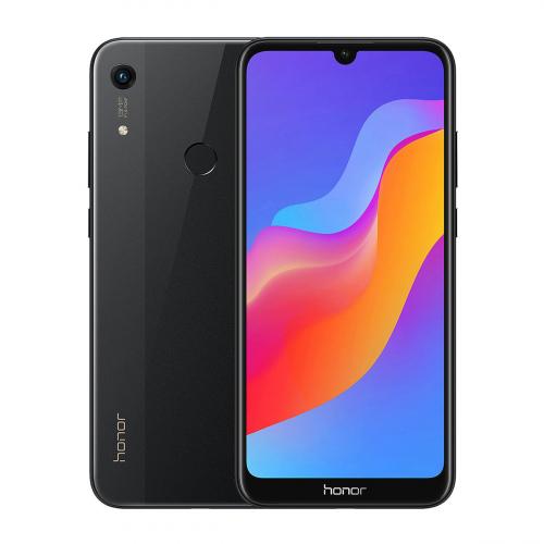 Huawei Honor 8A Dual-SIM 32GB 2GB RAM (Fekete)