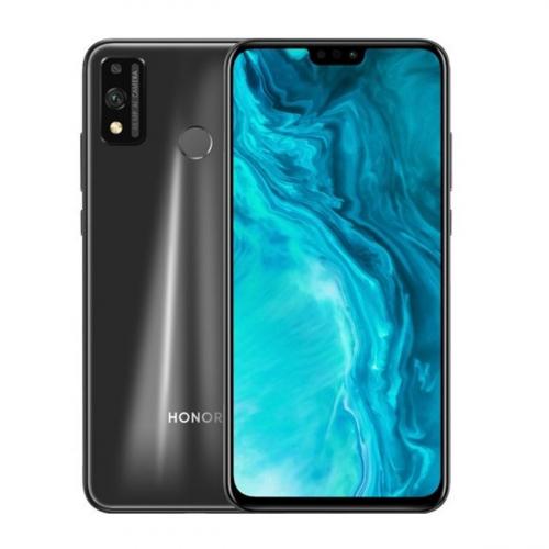 Huawei Honor 9x Lite Dual-SIM 128GB 4GB RAM (Fekete)