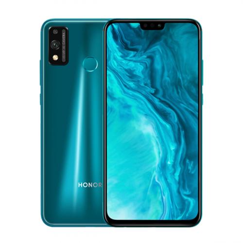 Huawei Honor 9x Lite Dual-SIM 128GB 4GB RAM (Zöld)