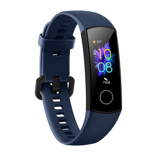 Huawei Honor Band 5 (Kék) Gyártói Garancia