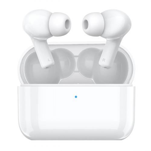 Huawei Honor Choice True Wireless Earbuds (Fehér) (1001022079B0201) Gyártói Garancia