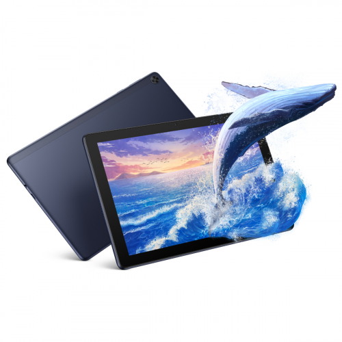 Huawei MatePad T10 10.0'' Wi-Fi 16GB 2GB RAM (Kék) Gyártói Garancia
