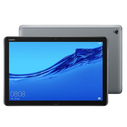 Huawei MediaPad M5 Lite 10.1'' Wi-Fi + 4G 64GB 4GB RAM (Szürke)