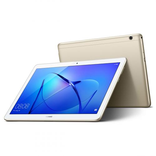 Huawei MediaPad T3 9.6'' Wi-Fi + 4G 16GB 2GB RAM (Arany)