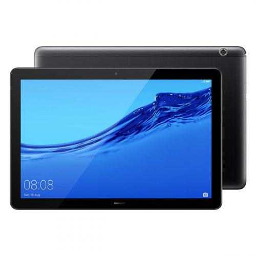 Huawei MediaPad T5 10.1'' Wi-Fi + 4G 16GB 2GB RAM (Fekete)