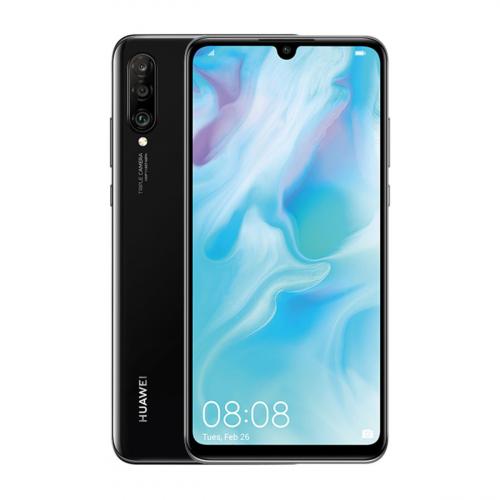 Huawei P30 Lite Dual-SIM 128GB 4GB RAM (Fekete)