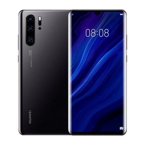 Huawei P30 Pro Dual-SIM 128GB 6GB RAM (Fekete)