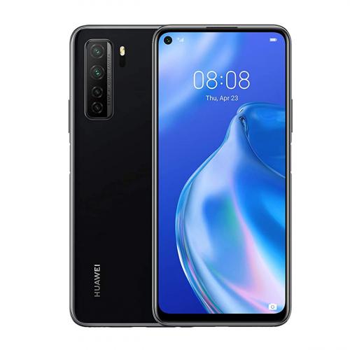 Huawei P40 Lite 5G Dual-SIM 128GB 6GB RAM (Fekete)