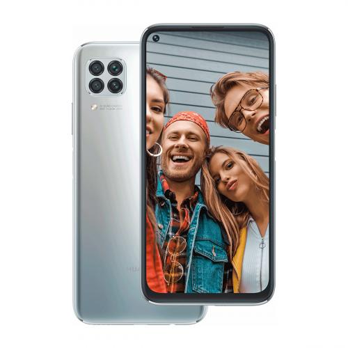 Huawei P40 Lite Dual-SIM 128GB 6GB RAM (Szürke)