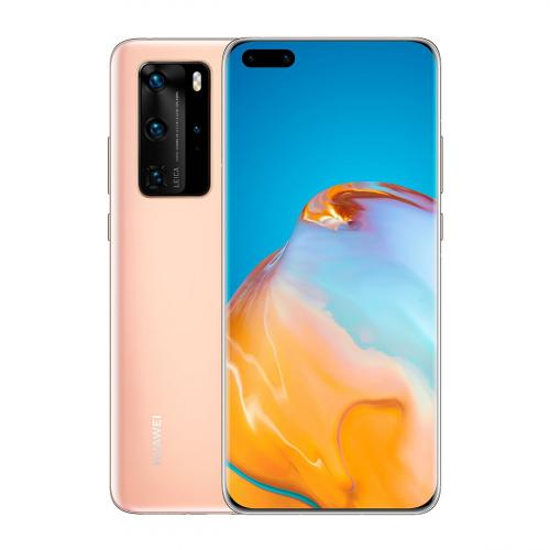 Huawei P40 Pro 5G Dual-SIM 256GB 8GB RAM (Arany)