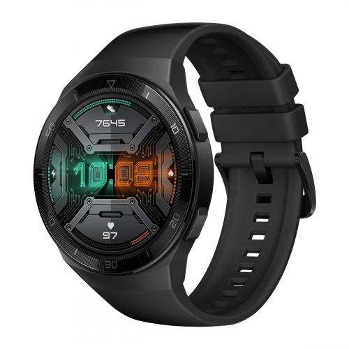 Huawei Watch GT 2e 46mm (Fekete)