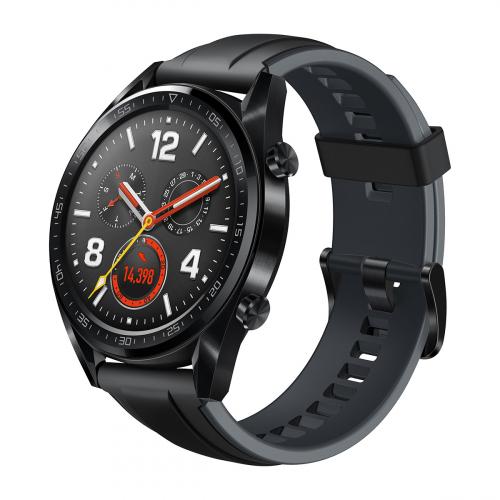 Huawei Watch GT (Fekete)