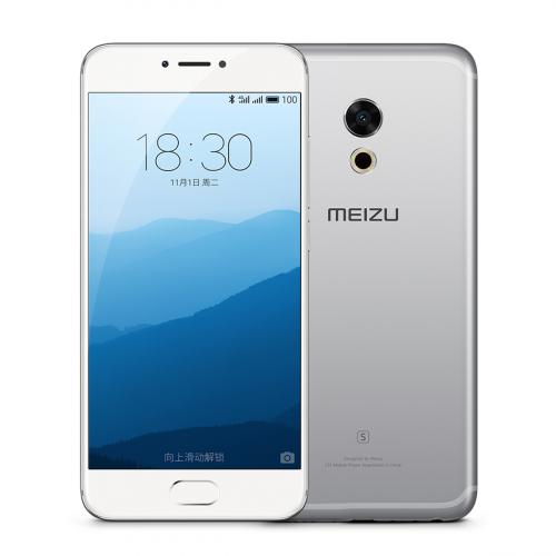 Meizu M570Q-S Pro 6s Dual-SIM 64GB 4GB RAM (Fehér)