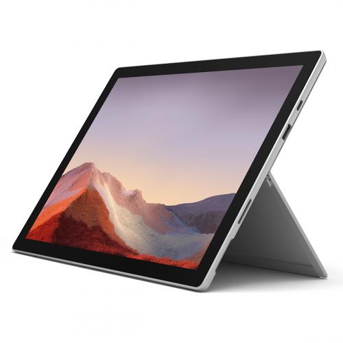 Microsoft Surface Pro 7 (VDV-00003) (i5, 128GB SSD, 8GB RAM, Platina Szürke)