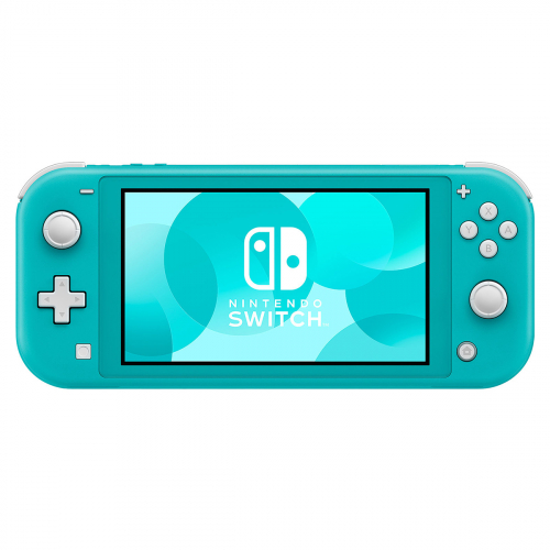 Nintendo Switch Lite (Türkizkék)