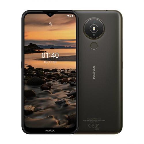 Nokia 1.4 Dual-SIM 32GB 2GB RAM (Szürke) Gyártói Garancia