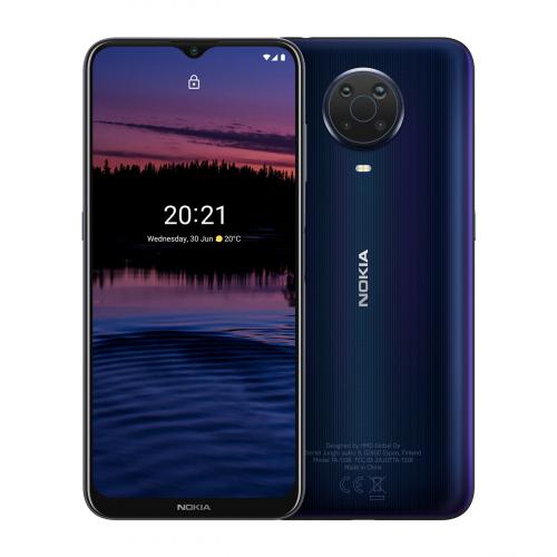 Nokia G20 Dual-SIM 64GB 4GB RAM (Kék)
