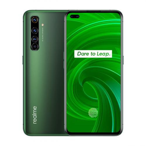 Realme X50 Pro 5G 128GB 8GB RAM (Zöld)