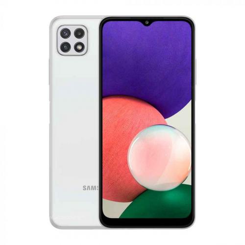 Samsung A225F Galaxy A22 Dual-SIM 128GB 4GB RAM (Fehér)