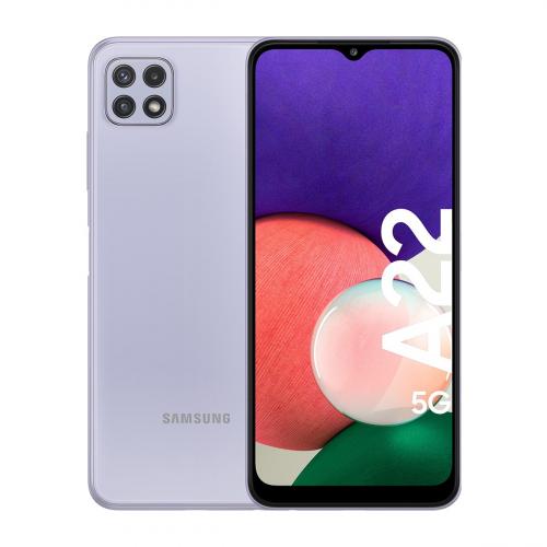 Samsung A226B Galaxy A22 5G Dual-SIM 64GB 4GB RAM (Lila)