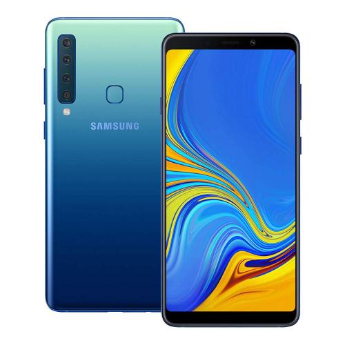 Samsung A920F Galaxy A9 (2018) Dual-SIM 128GB 6GB RAM (Kék)