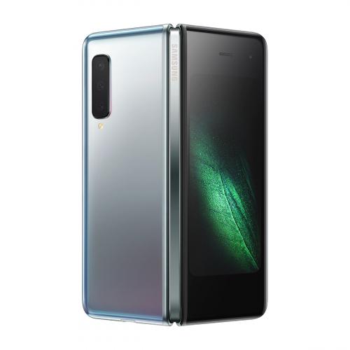 Samsung F900F Galaxy Fold 512GB 12GB RAM (Ezüst)