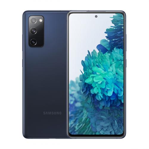 Samsung G781B Galaxy S20 FE 5G Dual-SIM 256GB 8GB RAM (Tengerkék)