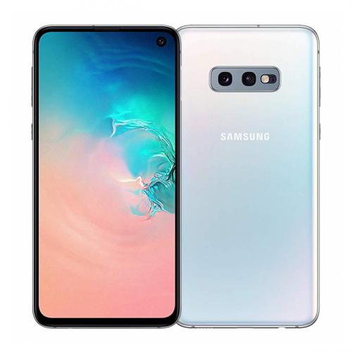 Samsung G970F Galaxy S10e Dual-SIM 128GB 6GB RAM (Fehér)