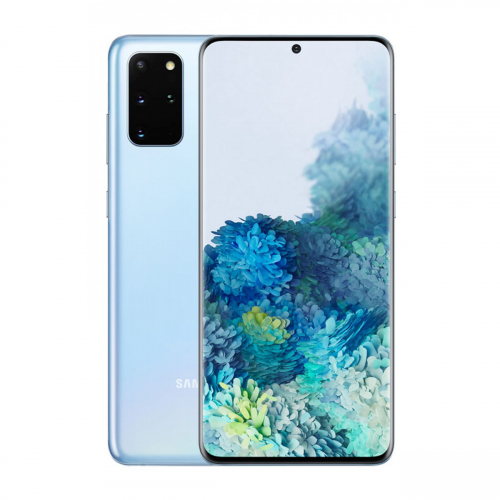 Samsung G980F Galaxy S20 LTE Dual-SIM 128GB 8GB RAM (Kék)