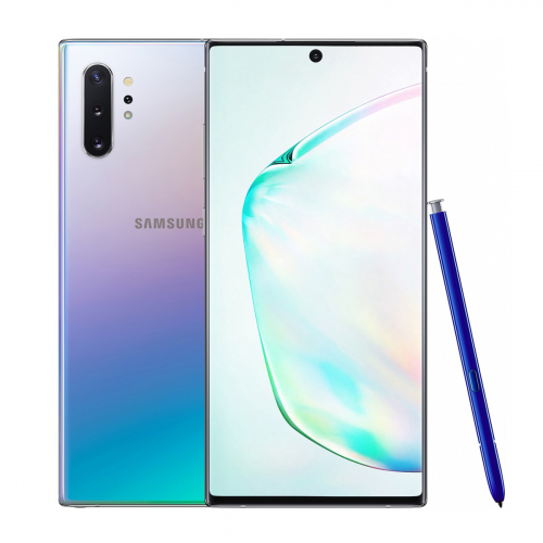 Samsung N970F Galaxy Note 10 Dual-SIM 256GB 8GB RAM (Kék-Lila Átmenetes)