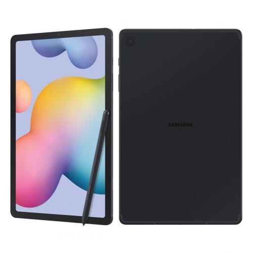 Samsung SM-P615 Galaxy Tab S6 Lite 10.4'' Wi-Fi + 4G 128GB 4GB RAM (Szürke)