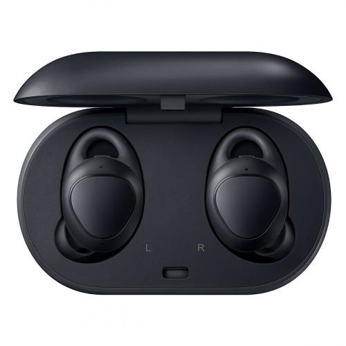 Samsung SM-R140 IconX 2018 (Fekete)