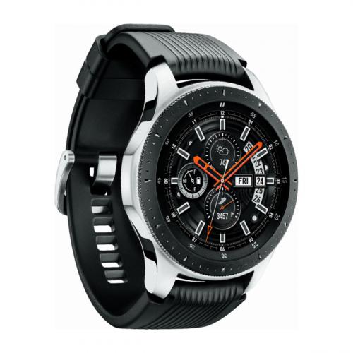 Samsung SM-R800 Galaxy Watch 46mm (Ezüst)