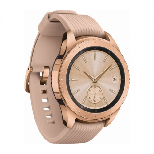 Samsung SM-R810 Galaxy Watch 42mm (Rozé Arany)