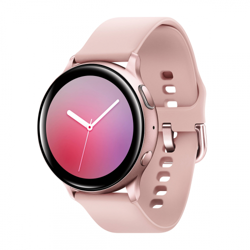 Samsung SM-R830 Galaxy Watch Active 2 40mm (Rozé Arany)