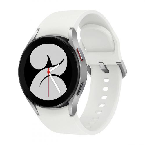 Samsung SM-R860 Galaxy Watch 4 40mm (Ezüst)